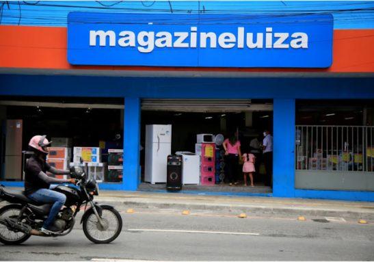 Magazine Luiza abre mais de 750 vagas de emprego em todo o país - Foto: divulgação