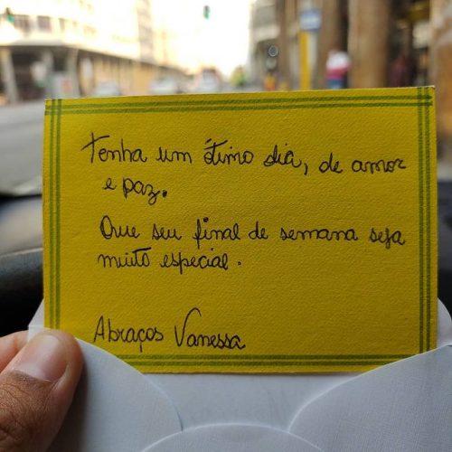 Foto: reprodução @vh_mensagensdobem