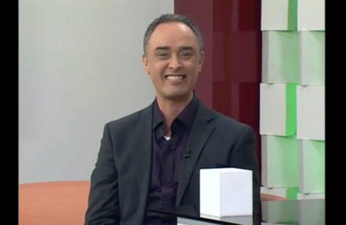 Foto: reprodução / TV Novo Tempo