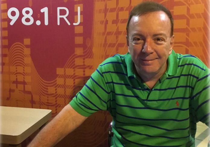 Roberto Canazio - Foto: divulgação / Rádio Globo