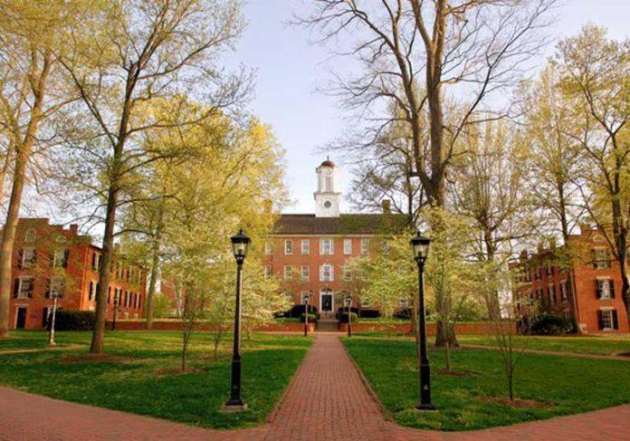 Foto: Reprodução / Ohio University