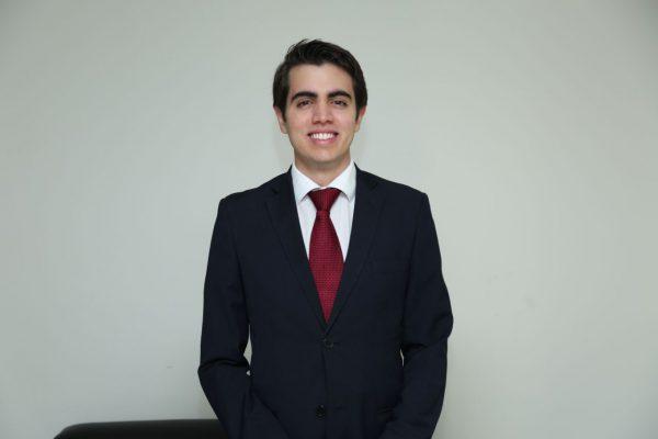 Mateus de Lima Costa Ribeiro - Foto: arquivo pessoal / divulgação autorizada