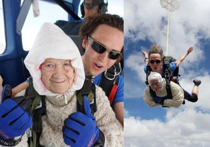 Fotos: Divulgação / SA Skydiving