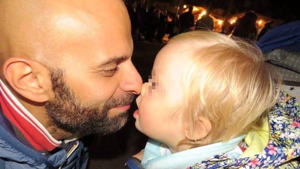 Luca e Alba - Foto: reprodução / Facebook