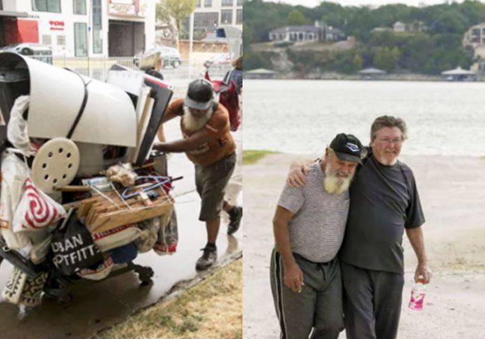 Coy antes e depois - Fotos: reprodução / Statesman.com|||