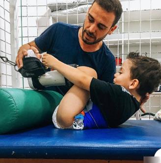 Miguel e Hugo - Foto: arquivo pessoal