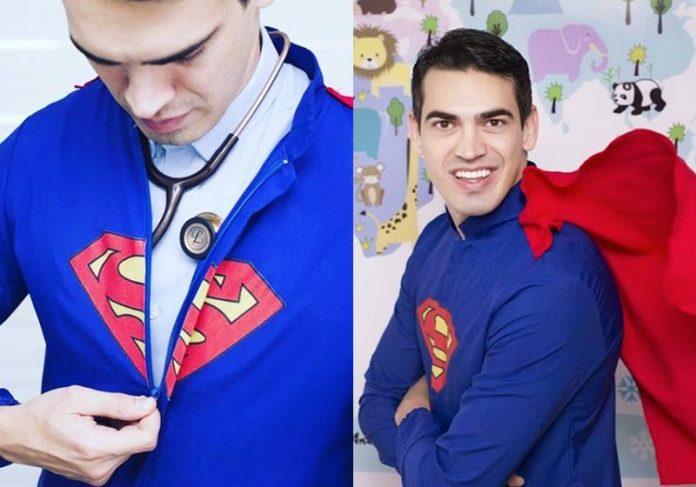 Superpediatra Ricardo Fonseca - Fotos: reprodução / Instagram|||