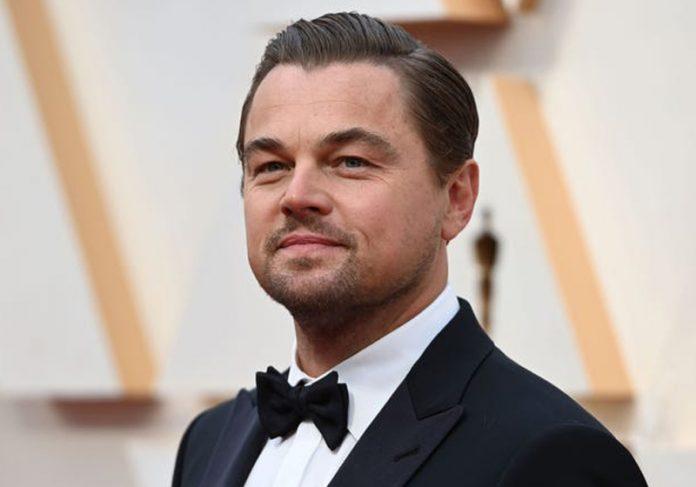Leonardo Dicaprio/Oscar 2020 - Foto: Robyn Beck/AFP/Getty Images