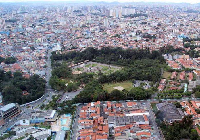São Caetano do Sul - Foto: reprodução / PMSCS