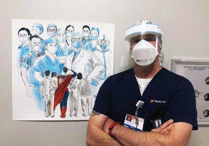 Foto: reprodução Facebook / Dominican Hospital