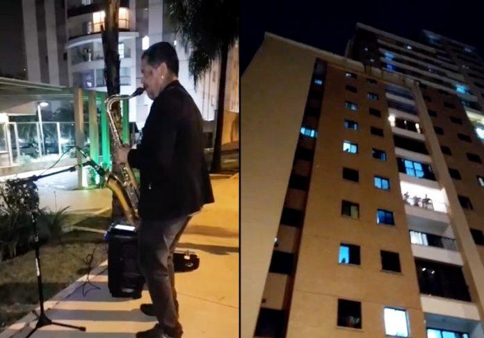 João Neto toca em Águas Claras - Fotos: divulgação
