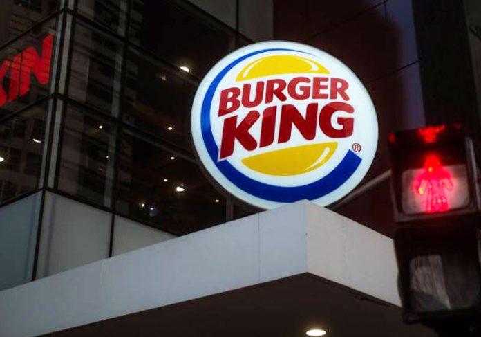 Burger King do Brasil - Foto: Victor Moriyama/Bloomberg