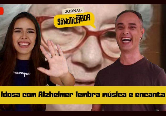 Telejornal de Notícia Boa #4 - Foto: SNB/Youtube