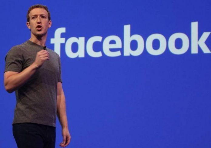 Mark Zuckerberg - Foto / arquivo / divulgação