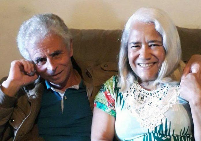José e Maria curados, em casa - Foto: arquivo pessoal