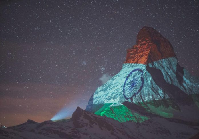 Foto: Zermatt Matterhorn