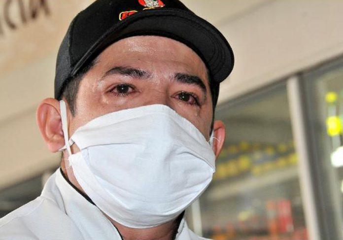 Chef Edson Dias - Foto: Valdenir Rezende/Correio do Estado