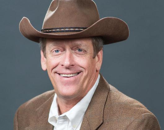 O empresário Kent Taylor Foto: Texas Roadhouse