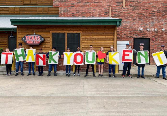 Foto: Texas Roadhouse