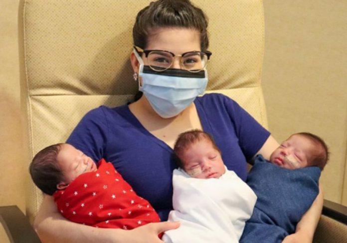 Foto: Women's Hospital of Texas