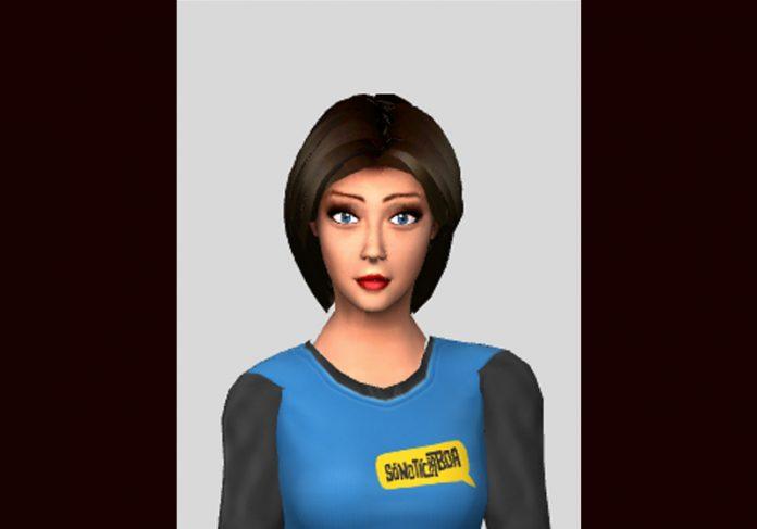 Rybeninha, avatar do SóNotíciaBoa - Foto: SNB