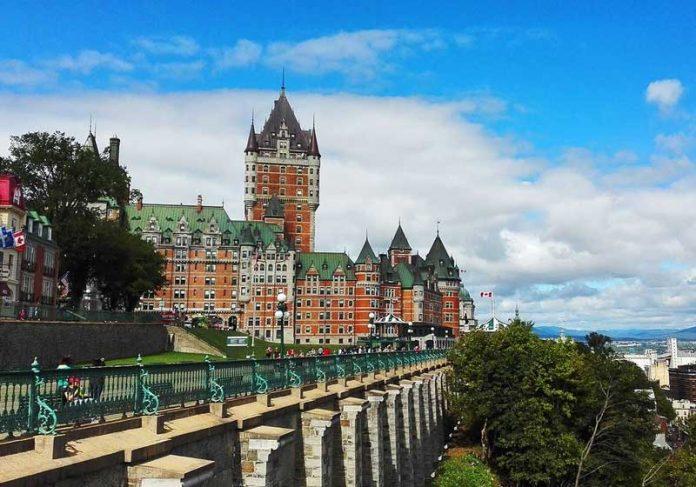 Quebec, Canadá - Foto: Pixabay/ Aurore Duwez