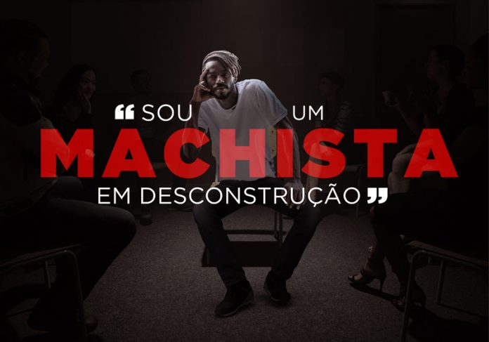 Jonathan Azevedo na campanha - Foto: divulgação