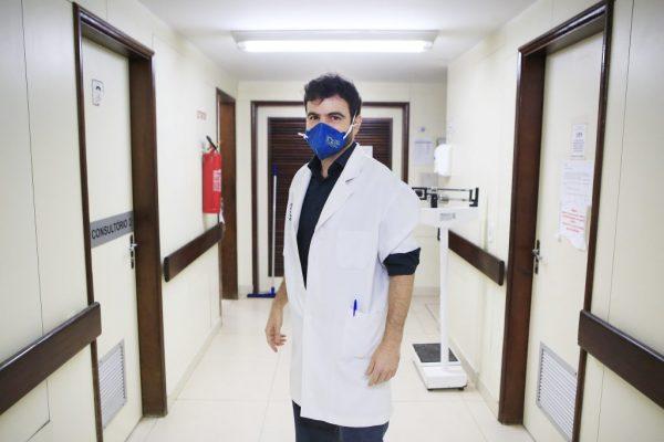 Dr. Davi Haje - Foto: reprodução / IGESDF