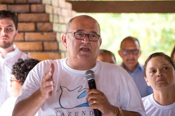 Célio Luiz Barbosa - Foto: divulgação