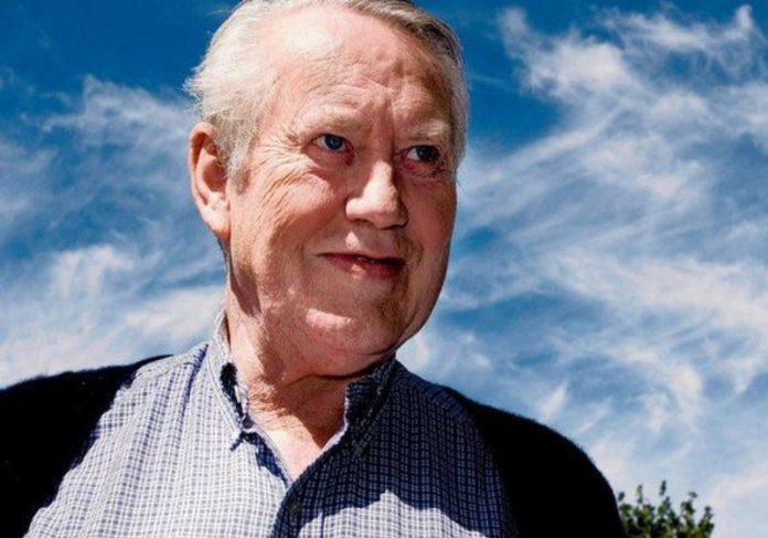 O empresário Chuck Feeney, dono da Duty Free Foto: alchetron