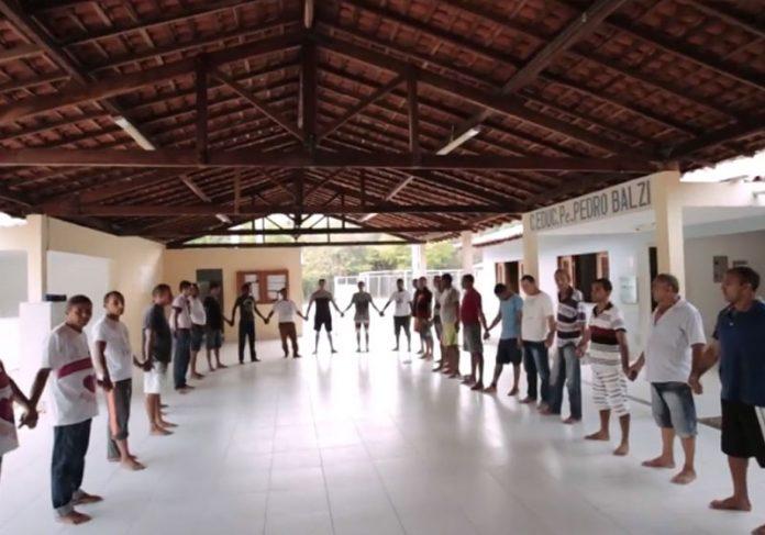 Fazenda da Paz - Foto: reprodução / Facebook