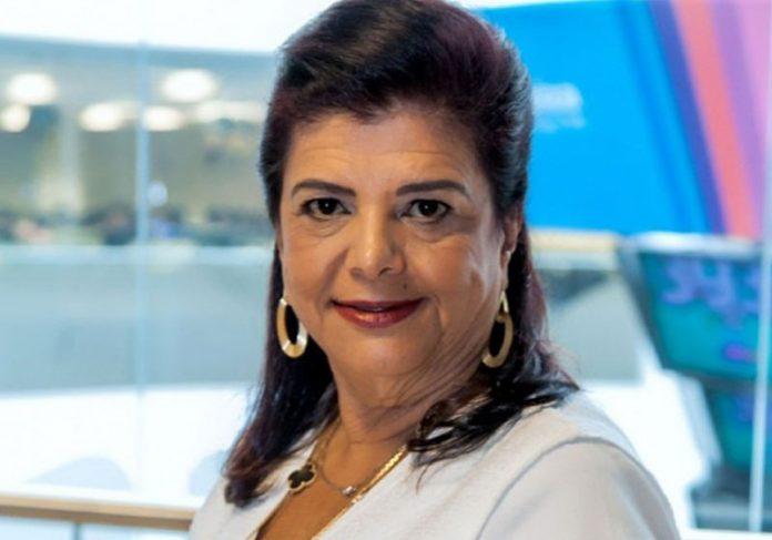 Luiza Trajano - Foto: Ana Catarina/Divulgação
