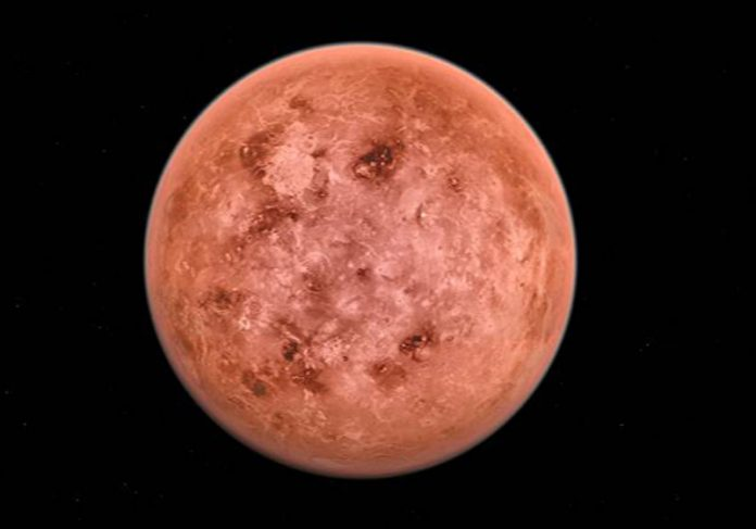 Vênus - Foto: SCIEPRO/Getty Images