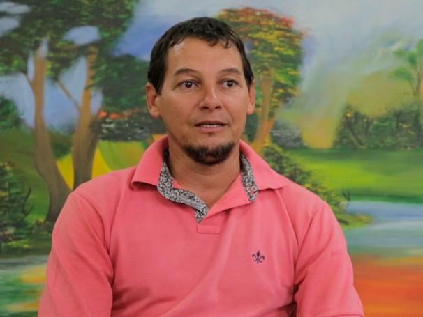 Cléuvis José dos Santos - Foto: divulgação