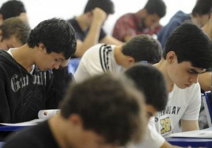 Candidatos em concurso - Foto Wilson Dias/Agência Brasil/arquivo