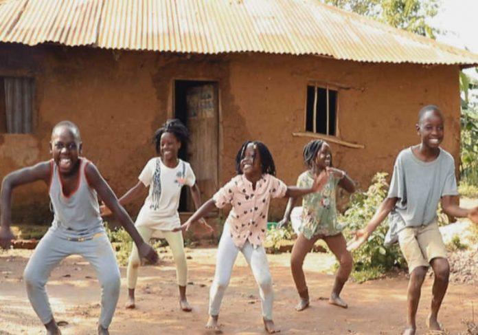 Foto: Masaka Kids Afrikana