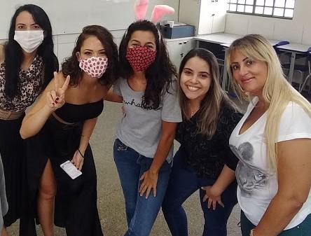 Amigas influencers de Brasília - Foto: divulgação
