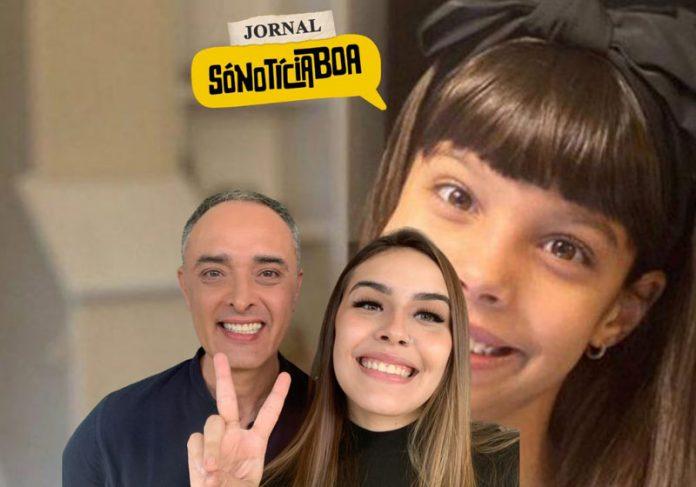 Rinaldo e Lorena - Foto: SNB