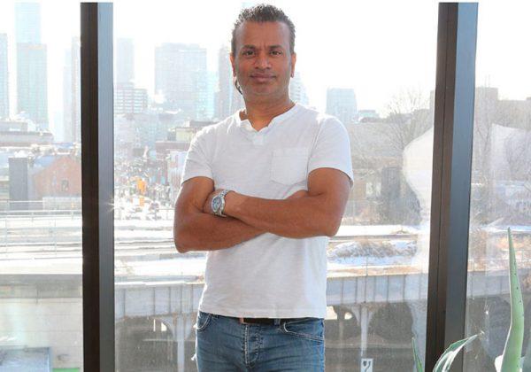 Chef Sash Simpson - Foto: reprodução / TRNT.com