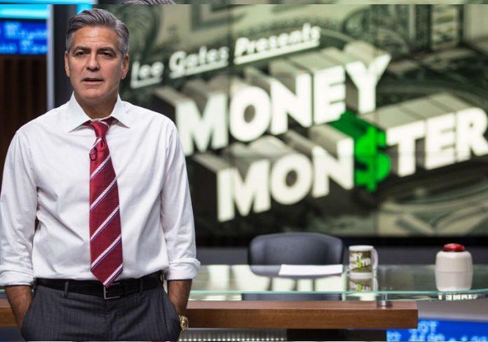 George Clooney em 2017 - Foto: divulgação