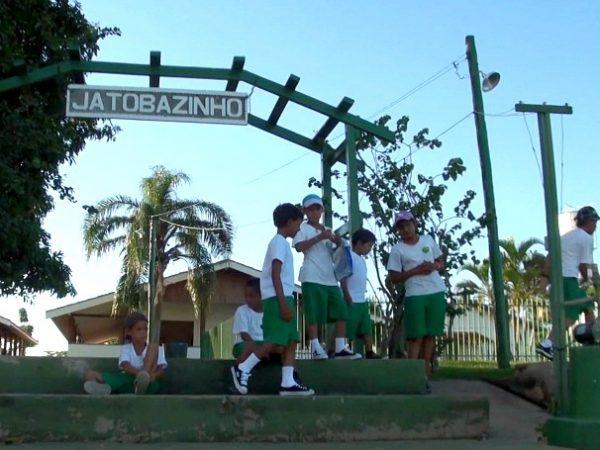 A escola - Foto: divulgação