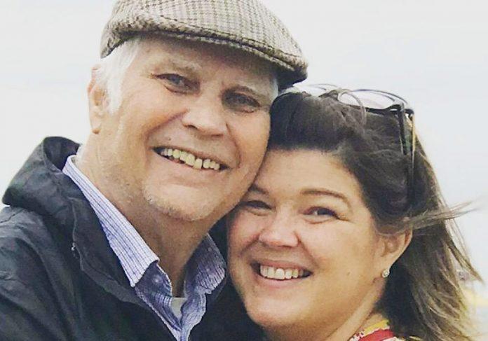 NIna e Roger - Foto: SWNS