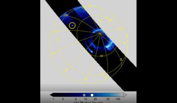 Jupiter - Foto: Nasa