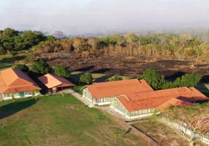 Instituto Acaia Pantanal - Foto: reprodução