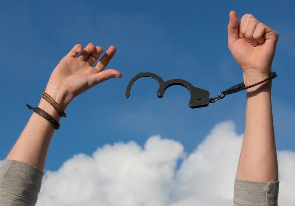 Se libertar - Foto: Pixabay