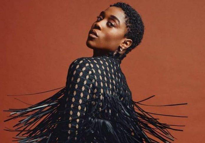 Lashana Lynch, próxima 007 - Foto: Instagram/lashanalynch