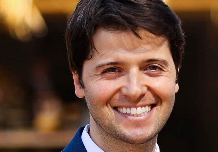 Filipe Vargas Ferreira, um dos vencedores - Foto: divulgação / Green Talents 2020