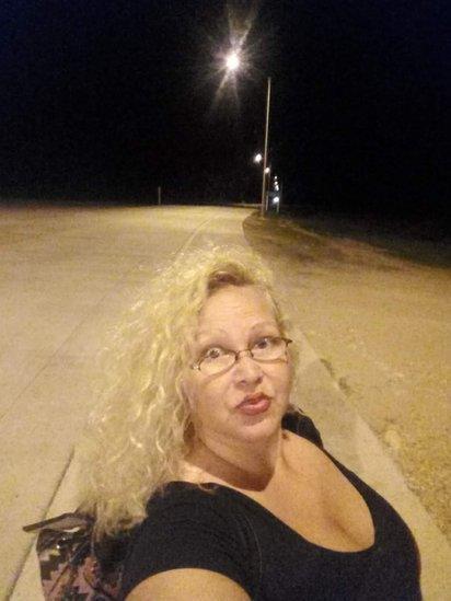 Karina Nuñez - Foto: arquivo pessoal