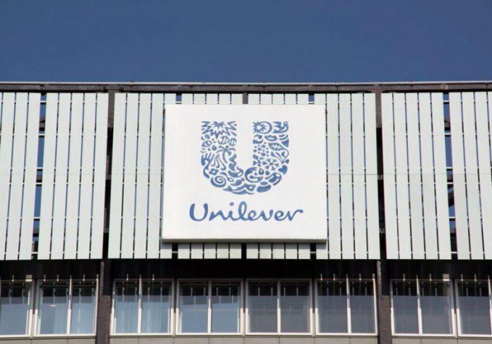 Fachada da Unilever - Foto: Getty Images