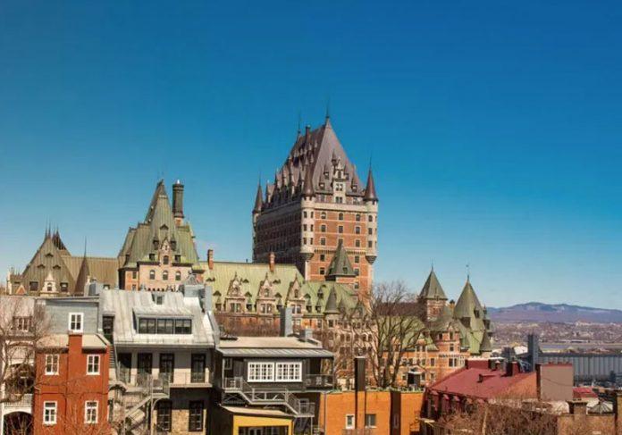 Québec, Canadá - Foto: Shawn Lee / Unsplash